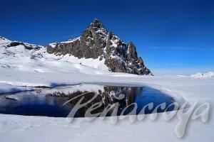 Pirineo aragones, Anayet. Panoramicas