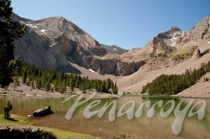 Paisajes del Pirineo Aaragones, fotos grandes de calidad, Panoramicas